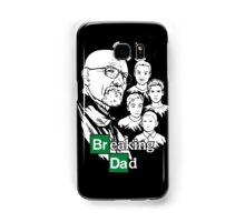 Breaking Samsung Galaxy Case/Skin