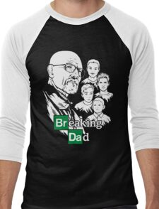 Breaking Men's Baseball ¾ T-Shirt