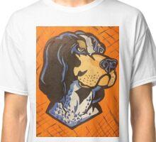 Acrylic Smokey Classic T-Shirt