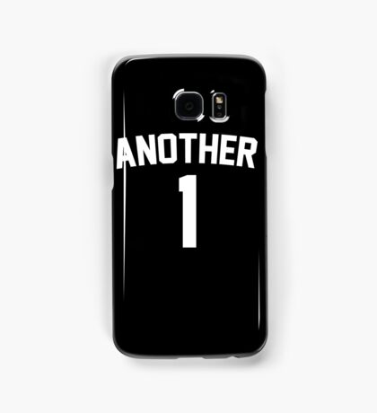 DJ Khaled - Another One Samsung Galaxy Case/Skin