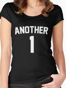 DJ Khaled - Another One Women's Fitted Scoop T-Shirt