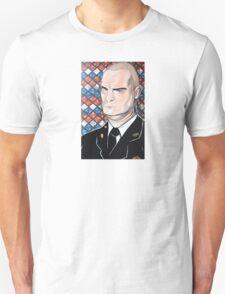 Bailiff Nostradamus 'Bull' Shannon Unisex T-Shirt