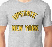 Upstate New York Unisex T-Shirt