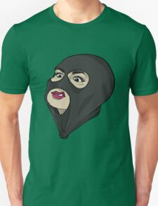 Wild Femininity T-Shirt