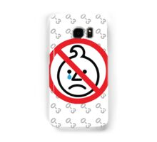 Sad Onions (0-3) Samsung Galaxy Case/Skin