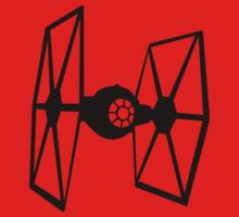 Tie fighter One Piece - Long Sleeve