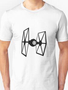 Tie fighter Unisex T-Shirt