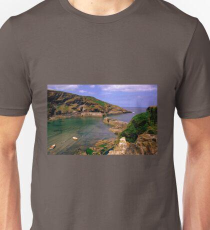 Port Isaac Unisex T-Shirt