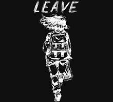 MISFIRED EMOTION // LEAVING Unisex T-Shirt