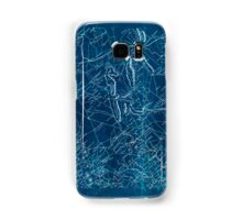 Civil War Maps 2043 Map of parts of Fauquier Prince William and Rappahannock counties Va Inverted Samsung Galaxy Case/Skin