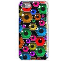 Hexopticon iPhone Case/Skin