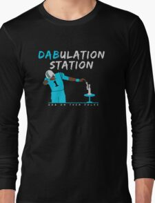 Dabulation Station T-Shirt
