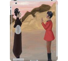 She's Lovely iPad Case/Skin