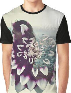 Sylvan Allure/The Light Pulls  Graphic T-Shirt