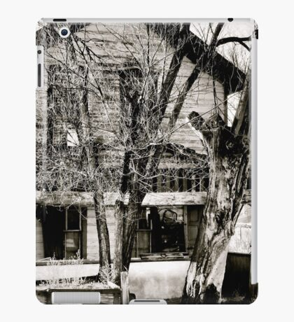 Madrid Gothic iPad Case/Skin