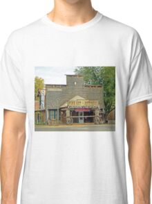 Rogues Gallery, Devils Tower, Wyoming, USA Classic T-Shirt