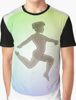 Leave your Bubble (Caribbean) Graphic T-Shirt