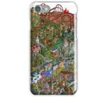 RCT game iPhone Case/Skin