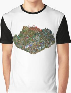 RCT game Graphic T-Shirt