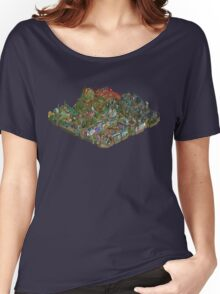 RCT game Women's Relaxed Fit T-Shirt