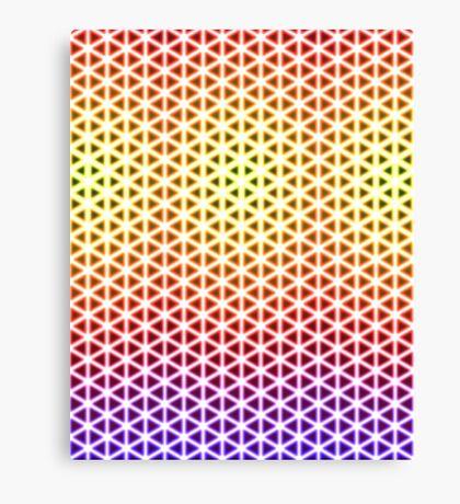 Cognitron Canvas Print