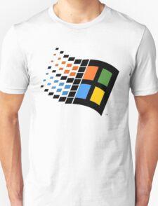 Windows 95 logo T-Shirt