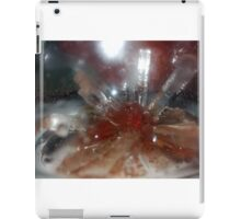 Star in a jar iPad Case/Skin