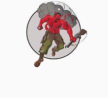 Airborne Devil Unisex T-Shirt