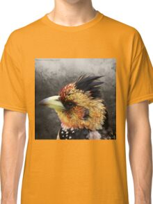 Bird Notes: The Game of Life is Magical, isn't it?! Classic T-Shirt