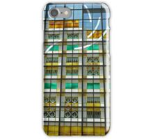 Rice and Wheat, Community of Christ Temple iPhone Case/Skin