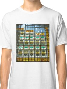 Rice and Wheat, Community of Christ Temple Classic T-Shirt
