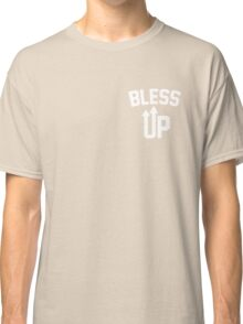 DJ Khaled - Bless Up Classic T-Shirt