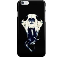 Sermon Of The Void  iPhone Case/Skin