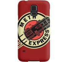 Meth Express Samsung Galaxy Case/Skin
