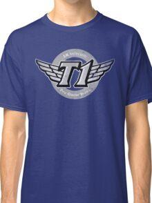 SKT T1 Vintage Logo (best quality ever) Classic T-Shirt
