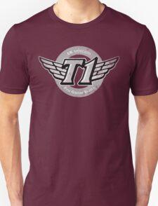 SKT T1 Vintage Logo (best quality ever) Unisex T-Shirt