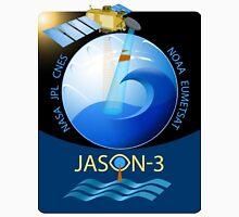 Jason-3 Program Logo Unisex T-Shirt
