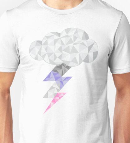 Cupiosexual Storm Cloud Unisex T-Shirt
