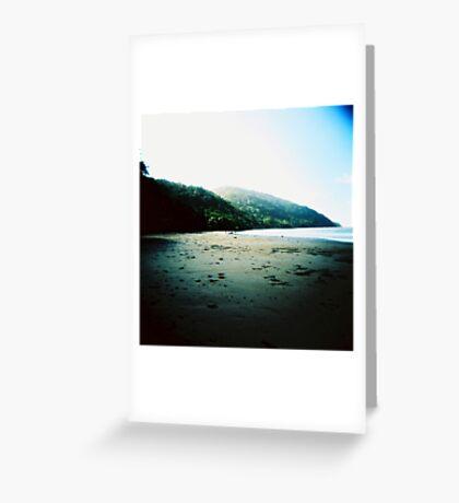 Cape Tribulation Greeting Card