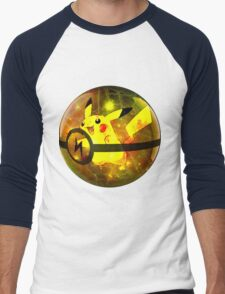 Pikachu | Pokeball Insider T-Shirt