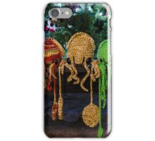 The Last Squid-al iPhone Case/Skin