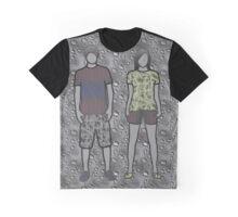 Techno children Graphic T-Shirt