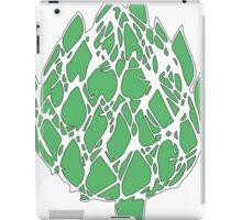 Green Artichoke!  iPad Case/Skin