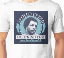 apollo creed Unisex T-Shirt