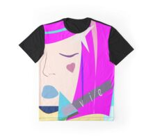 vie Graphic T-Shirt