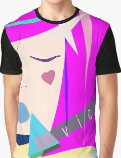 vie Graphic T-Shirt