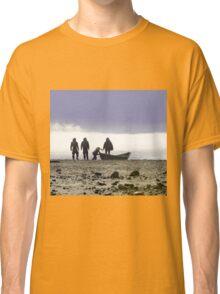 The 100 - 2x15 Scene Classic T-Shirt