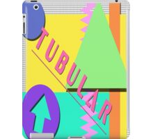 tubular iPad Case/Skin