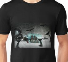 The Legend of Skull Island (A Collaboration with JR Garland) :) Unisex T-Shirt