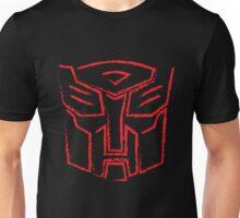 Autobot Paint Unisex T-Shirt